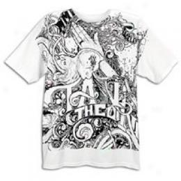 Tank Theory Men's Conflict Tee