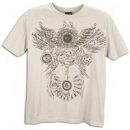 Tank Theory Men's Mind Cycles Tee