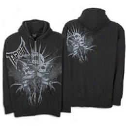 Tapout Men's Cannibal Hoody