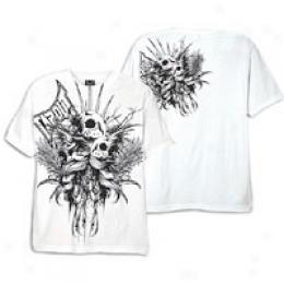 Tapout Men's Cannibal Tee