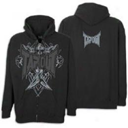 Tapout Men's Heart Of Darkness Hoody