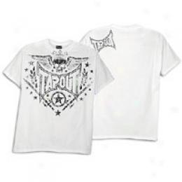 Tapout Men's Toxic Tee