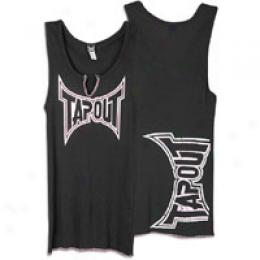 Tapout Women's Lollipop Tank