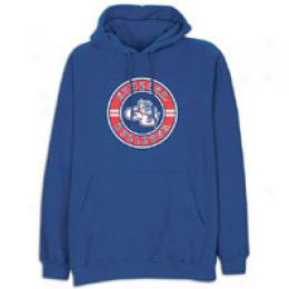 Team Impression Men's Medal Logo Hoody