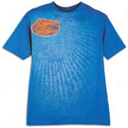 Team Edition Ncaa Vintage Burst Tee - Men's