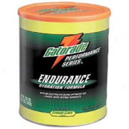 The Gatorade Company Endurance Formula