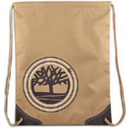 Timberland Corner Logo Patch Cinch Pack
