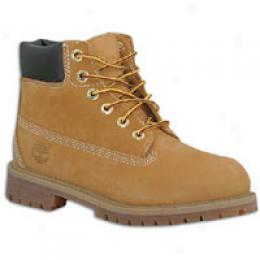 Timberland Little Kids Waterproof Boot