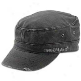 Timberland Men's Canvas Field Cap