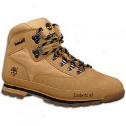 Timberland Men's Euro Hiker Bottom Line