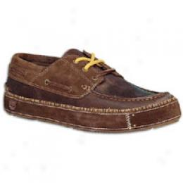 Timberland Men's Jardims Boat Shoe