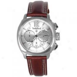 Timberland Men's Portosera Chrono Watch