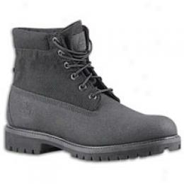 Timberland Men's Roll Top Scuff Proof