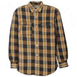 Timberland Men's Shirt Jacket