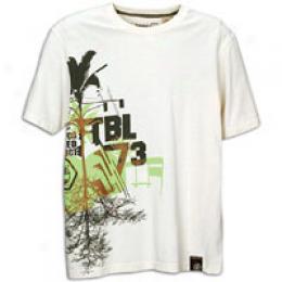 Timberland Men's Tbl Tee