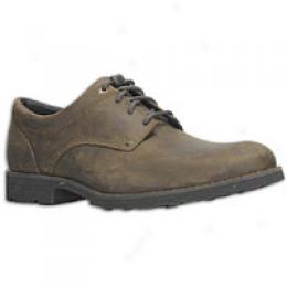Timberland Men's Toya Lake Plain Toe Oxford