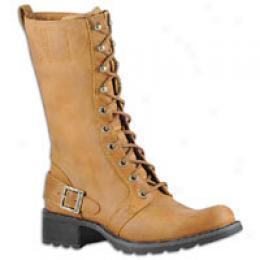 Timberland Women's Charles Street Waterproof Boot