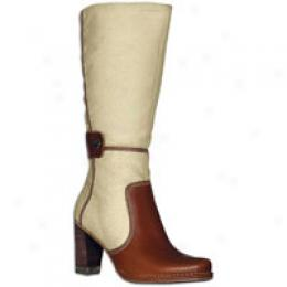 Timberland Women's W Hallam Heel