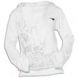 Refractory Women's Nfl Raw Edge Hoody