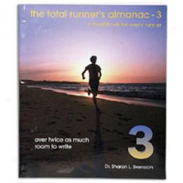 Trimarket The Total Runner's Almanac 3