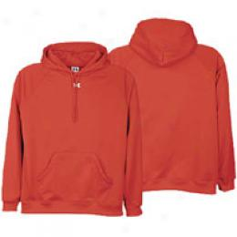 Under Armour Fleece Team Hoody - Women's
