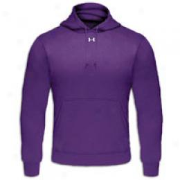 Under Armour Men's Armour Fleece Team Hoody