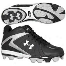 Under Armour Men's Leadoff Ii Mid
