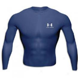 Under Armmour Men's Long Sleeve Turf Gear