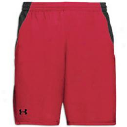 Under Armour Men's Strength Short