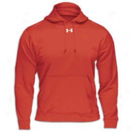 Inferior to Armour Men's Team Armour Fleece Hoody