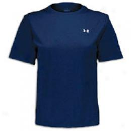 Under Armoir Women's Action Short Sleeve Tee