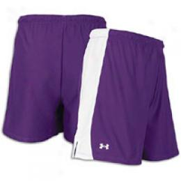 Under Armour Women's Attack Short