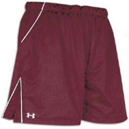 Under Armour Women's Condition Short