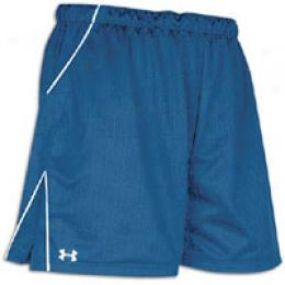 Under Armour Women's Wm S Conditin Short