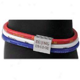 Us Olympic Support Tje Team Bands
