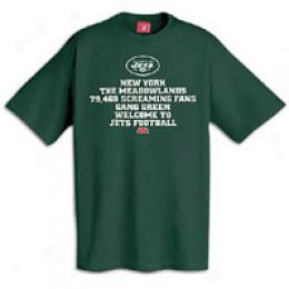 Vf Imagewear Men' Nfl Inside Note Tee