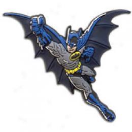 Warner Brothers Batman Jibbitz
