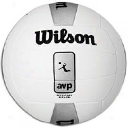 Wilspn Avp Official Beach Ball
