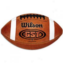 Wilson Gst Game Ball