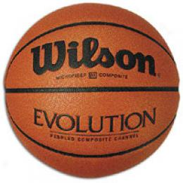 Wikson Men's Jet Evolution Basketball