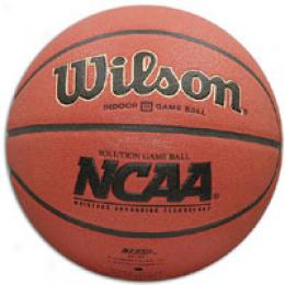 Wilson Men's Ncaa Solution Quarry Ball
