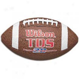Wilson Tds 20 Oz.training Ball