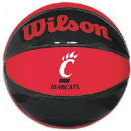 Wilson Underglass Basketball