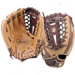 Wilson Women's A2k Aw Fastpitch Glove