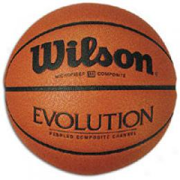 Wilson Women's Evolution Basketball