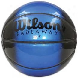 Wilson Women's Fadeaway Bawketball