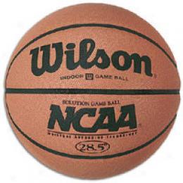 Wilson Women's Ncaa Disintegration Game Ball