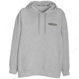Woodward Big Kids Emb. Logo Pullover Fleece Hoody