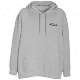 Woodward Men's Embrd. Logo Pullover Fleece Hoody