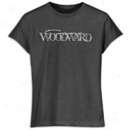 Woodward Men's Ridges Tee